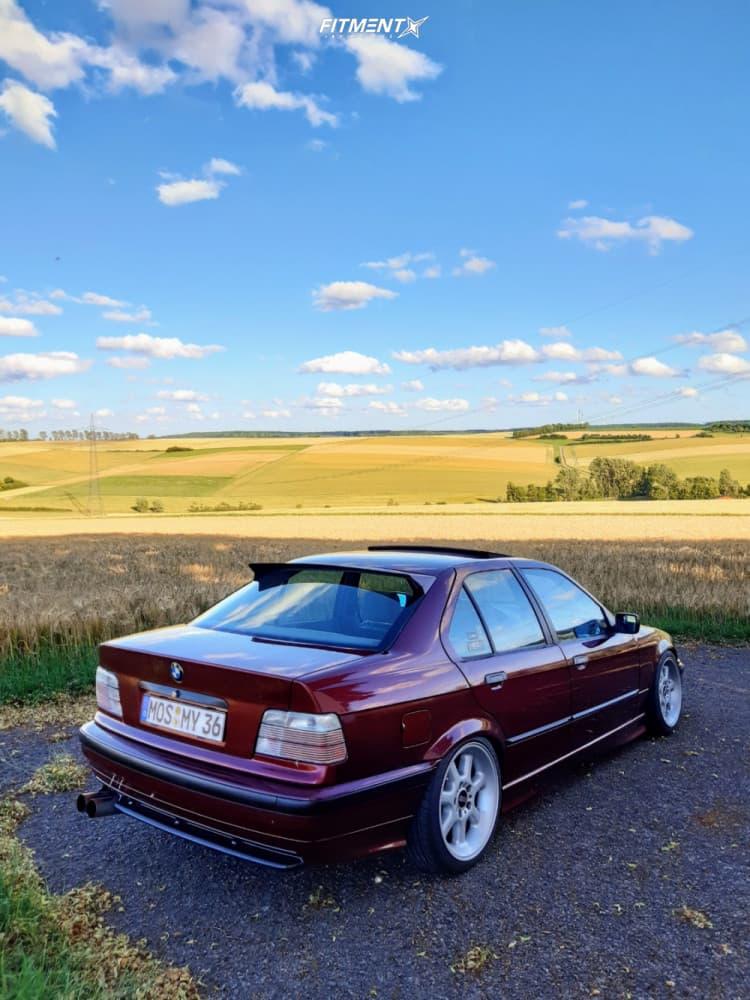 1994 BMW 318IS BASE