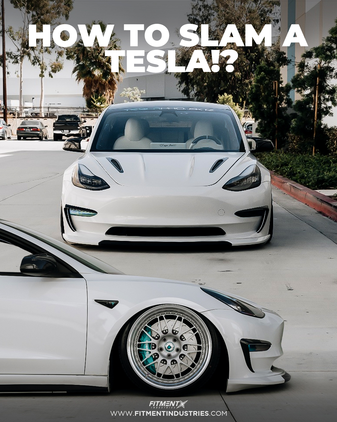 Tesla Fitment Guide