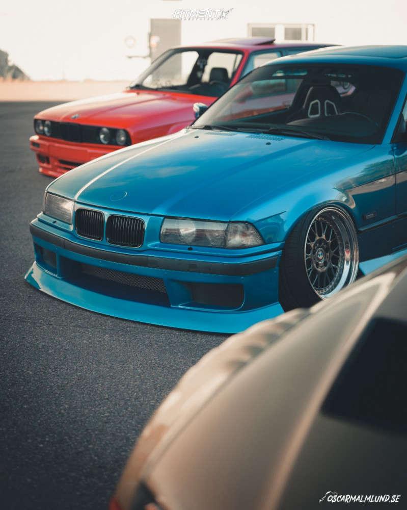 1992 BMW 325I BASE