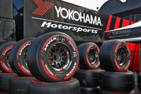 Yokohama motorsports