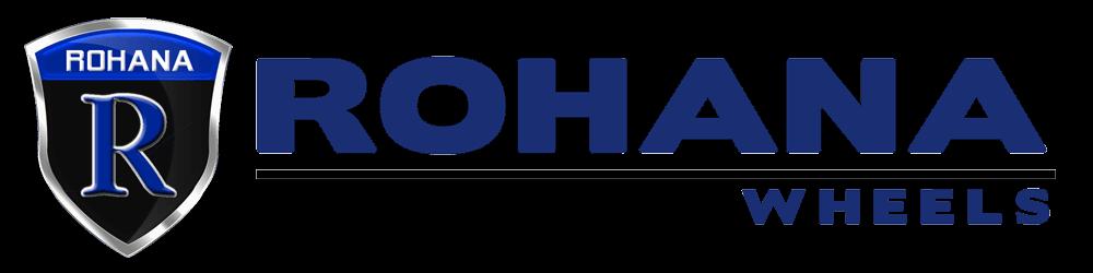 Rohana Wheels Logo