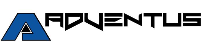 Adventus Wheels Logo