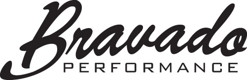 Bravado Wheels Logo