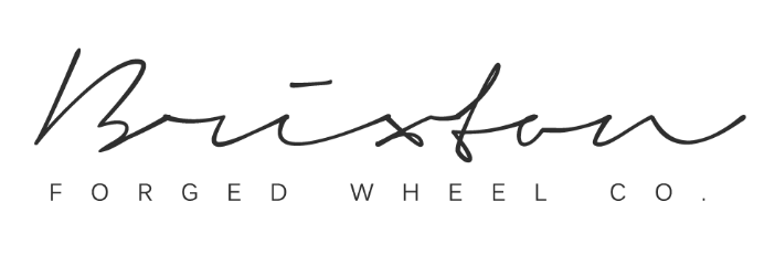 Brixton Forged Wheels Logo