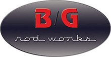 BG Rod Works Wheels