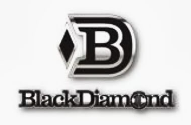 Black Diamond Wheels Logo