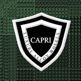 Capri Luxury Wheels Logo