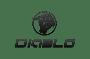 Diablo Wheels Logo