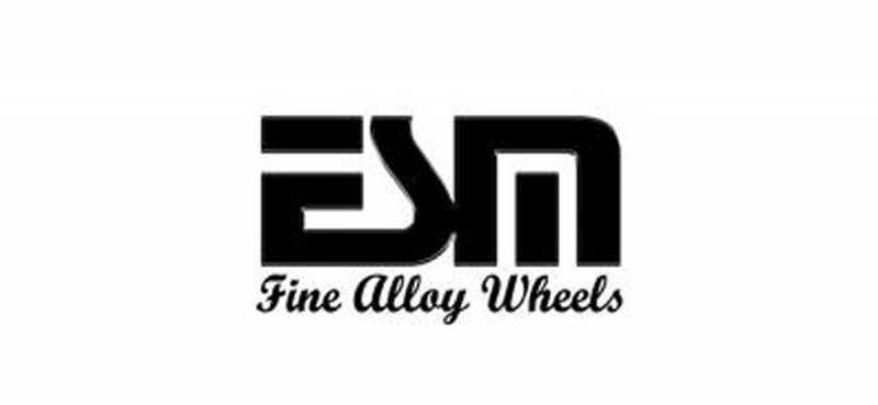 ESM Wheels Logo