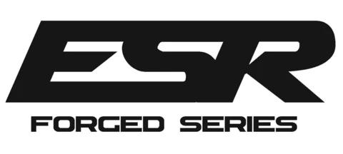 ESR Forged Classic Wheels Logo