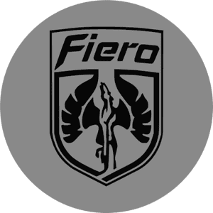 Fiero Wheels Logo
