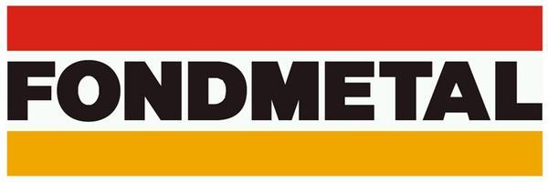 Fondmetal Wheels Logo