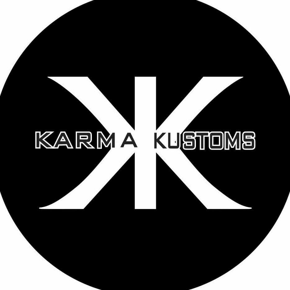 Karma Kustoms Wheels