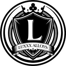 Luxxx Alloys Wheels Logo