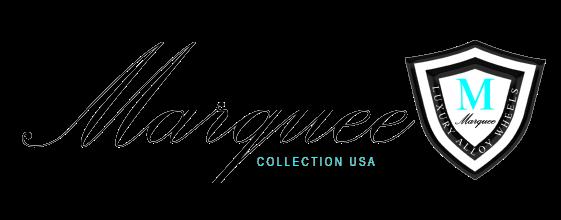 Marquee Luxury Wheels Logo