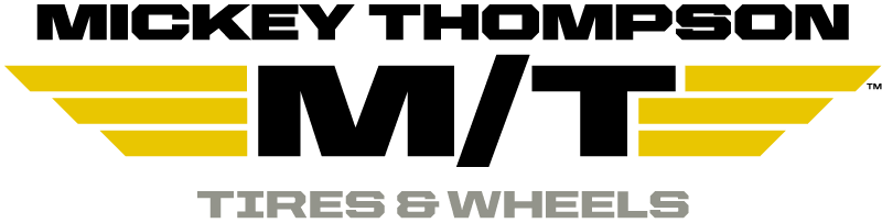 Mickey Thompson Wheels Logo