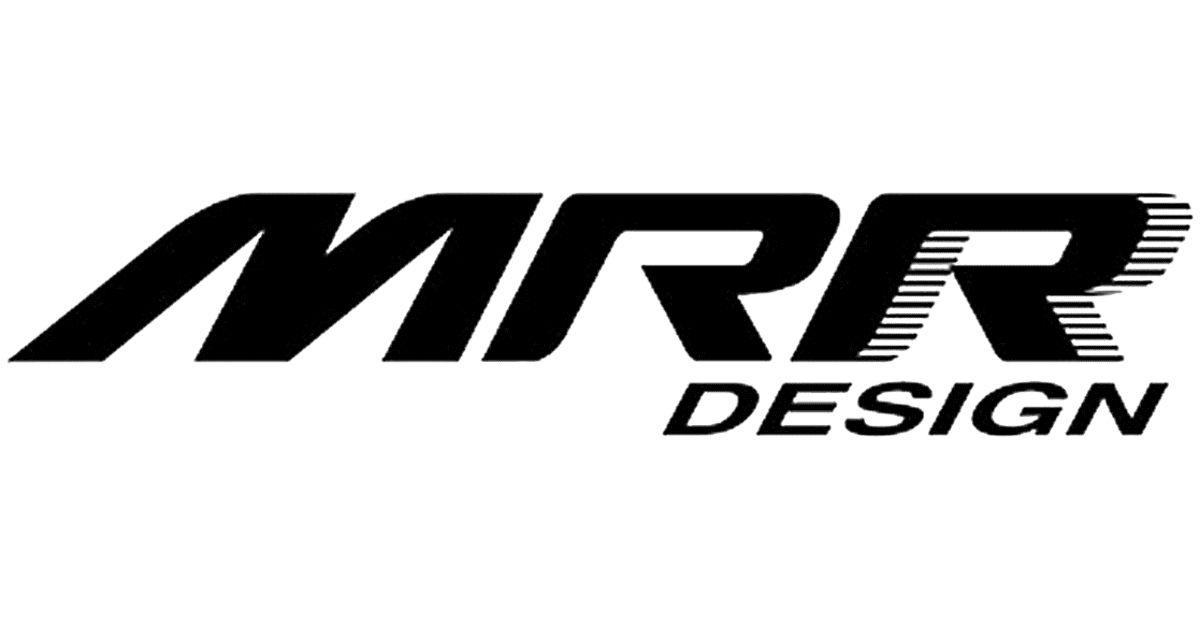 MRR Wheels Logo