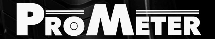 Pro Meter Tires Logo