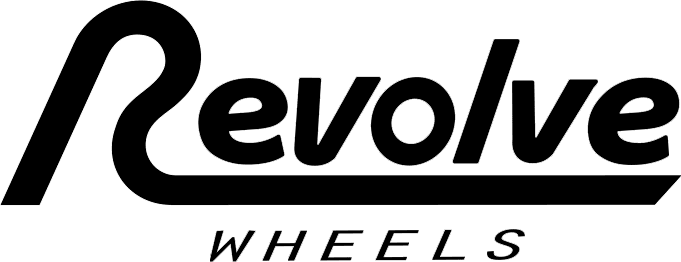 Revolve Wheels Logo