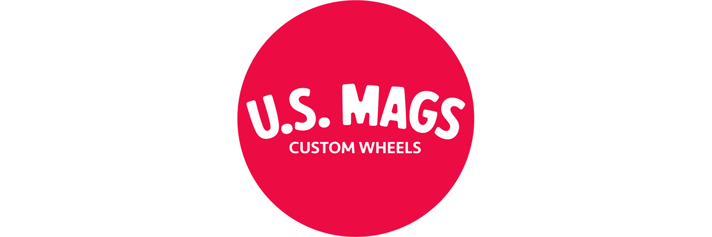 US Mags Wheels Logo