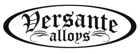 Versante Wheels Logo