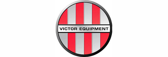 Victor Equipment Wheels Logo