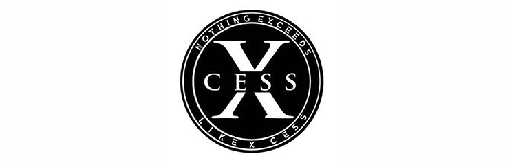 Xcess Wheels Logo