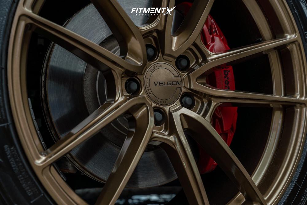 Velgen VF5 Wheel