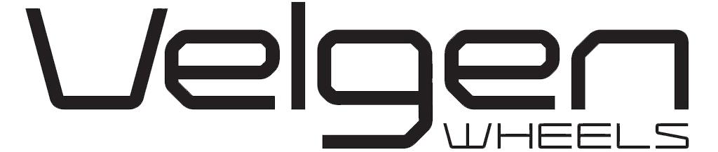 Velgen Wheel Logo